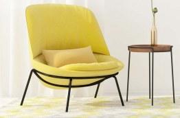 Baboo armchair